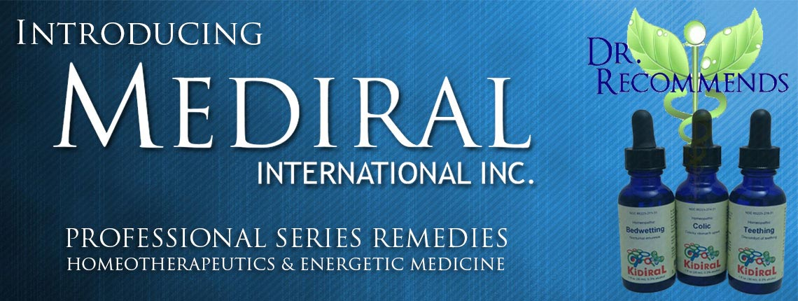 Mediral International, Inc. Products Now Available